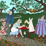 Алиса в страната на чудесата (Psychedelic Tale)